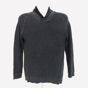 Tommy Bahama Relax shawl collar sweater